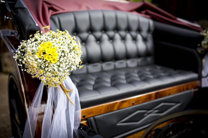 Cinzia Fonso Wedding - Trentino