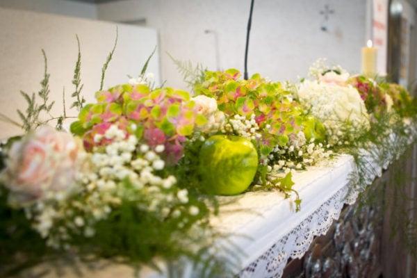 Cinzia Fonso Wedding - Bolzano