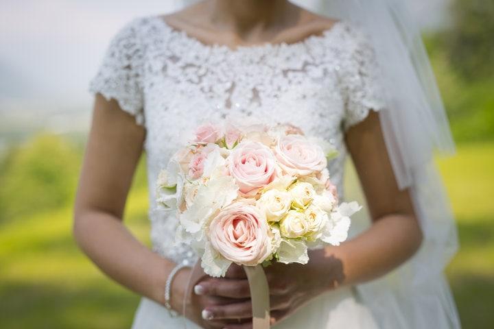 Cinzia Fonso Wedding - Trentino Alto Adige
