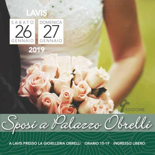 Sposi Palazzo Obrelli